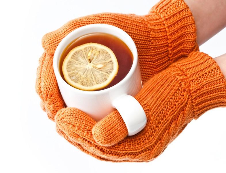 Metabolizmayı Kışa Hazırlayacak Bitki Çayları