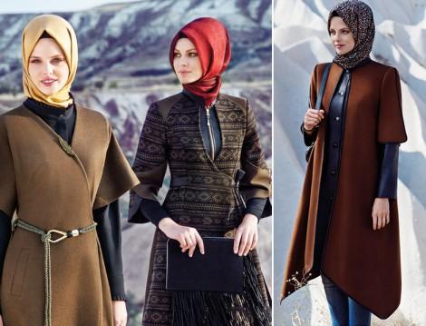 Nihan 2015-2016 Sonbahar Kış Koleksiyonu