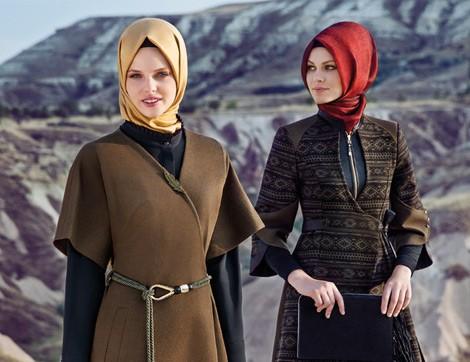 Nihan Giyim 2016 Manto ve Kaban Modelleri