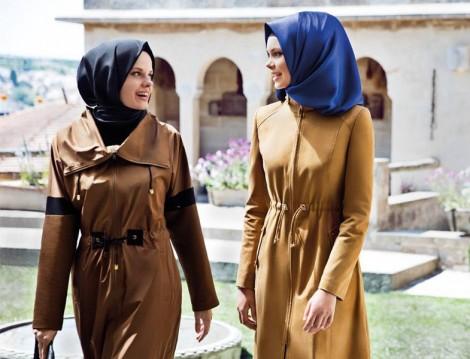 Nihan Giyim 2016 Kap Modelleri