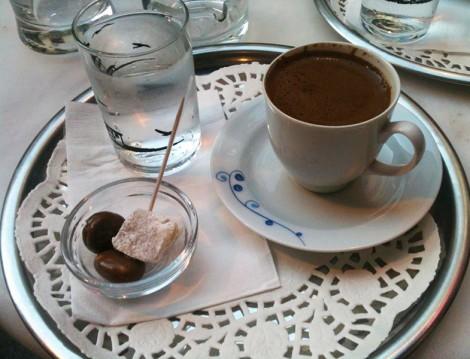 Niyazi Bey'in Türk Kahvesi