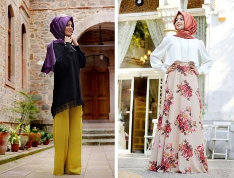 Pınar Şems Özel Tasarım Tesettür Giyim