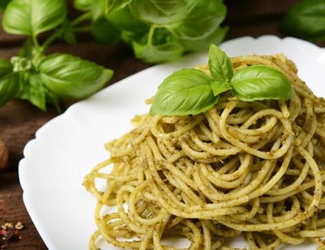 2 Farklı Spagetti ve Sos Çeşidi İle Nefis Makarna Tarifleri