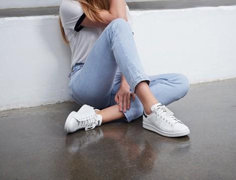 Sezonun Gözde Sneaker Modelleri (Adidas)