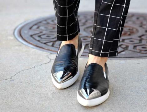 Sezonun Gözde Sneaker Modelleri (Miu Miu)