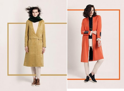 Touche Official 2015-16 Sonbahar Kış Koleksiyonu