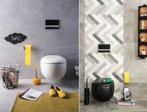 VitrA'dan Banyolara Özel Tasarımlar