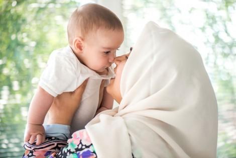 İBS Anne Bebek Çocuk Fuarı