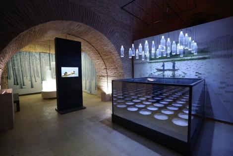 İnci Denizdeki Mücevher Sergisi Türk İslam Eserleri Müzesi