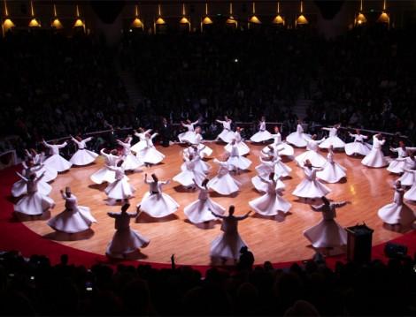 Şeb-i Arus 2015 Aralık Sinan Erdem