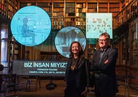 3. İstanbul Tasarım Bienali 2016