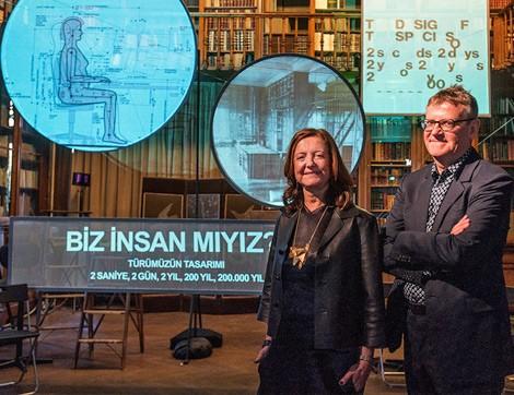 3. İstanbul Tasarım Bienali'nin Başlığı ve Teması Açıklandı