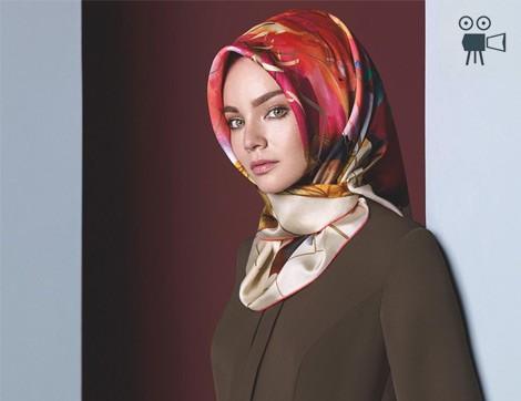 2015'in En İyi Tesettür Giyim Kampanya Filmleri