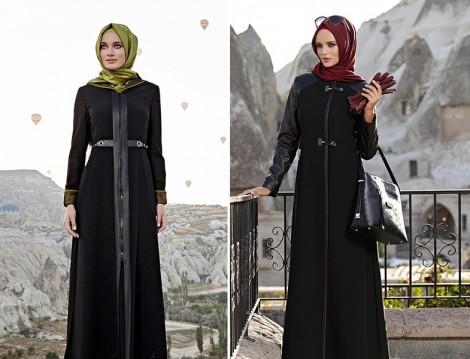 Alvina Giyim 2016 Pardesü Modelleri