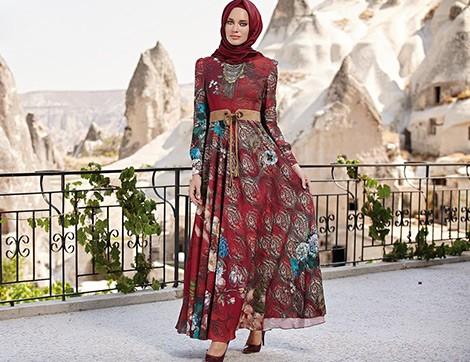 Alvina Giyim 2016 Elbise Modelleri