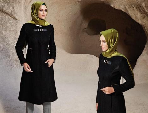 Alvina Giyim 2016 Kaban Modelleri