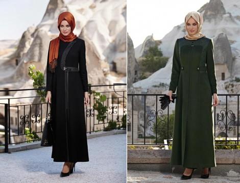 Alvina Giyim 2016 Manto ve Kaban Modelleri