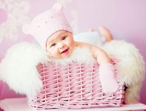 Bebeklerde Kalça Çıkıklığı Neden Olur