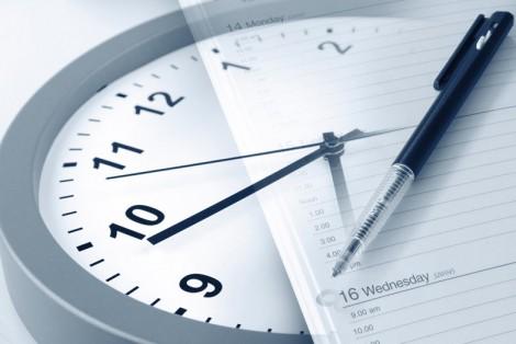 Doğru Zaman Planlaması Nasıl Yapılır