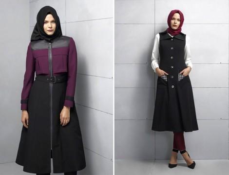 Doque 2016 Tesettür Giyim Modelleri