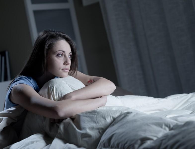 Gece Yapılan Cilt Bakım Hataları