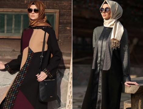 Ghisa Giyim 2016 Sonbahar Kış Koleksiyonu