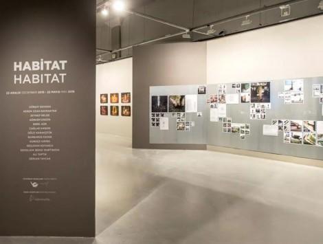 Habitat Fotoğraf Sergisi İstanbul Modern