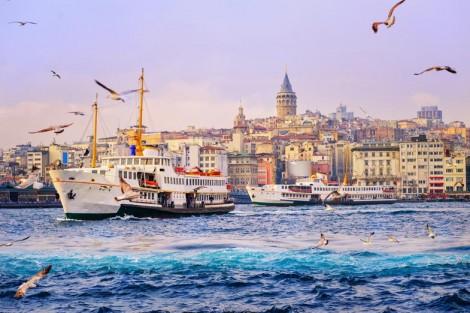 Haftasonu Etkinlikleri İstanbul Turu