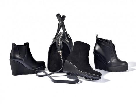 Hotiç 2016 Ayakkabı Koleksiyonu