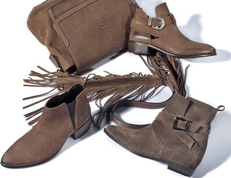 Kış Sezonunun Kullanışlı Ayakkabıları