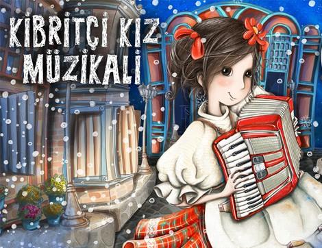 Kibritçi Kız Müzikali: Bir Sosyal Sorumluluk Projesi