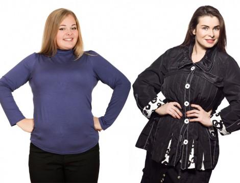 Kilolu Kadınlar Nasıl Giyinmeli