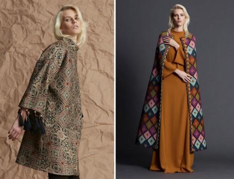Mimya 2016 Tesettür Giyim Modelleri