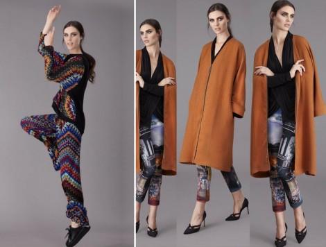 Noi Triko Tesettür Giyim Modelleri 2016