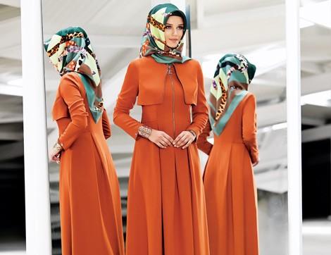 Tekbir Giyim 2016 Koleksiyonu Dış Giyim Modelleri