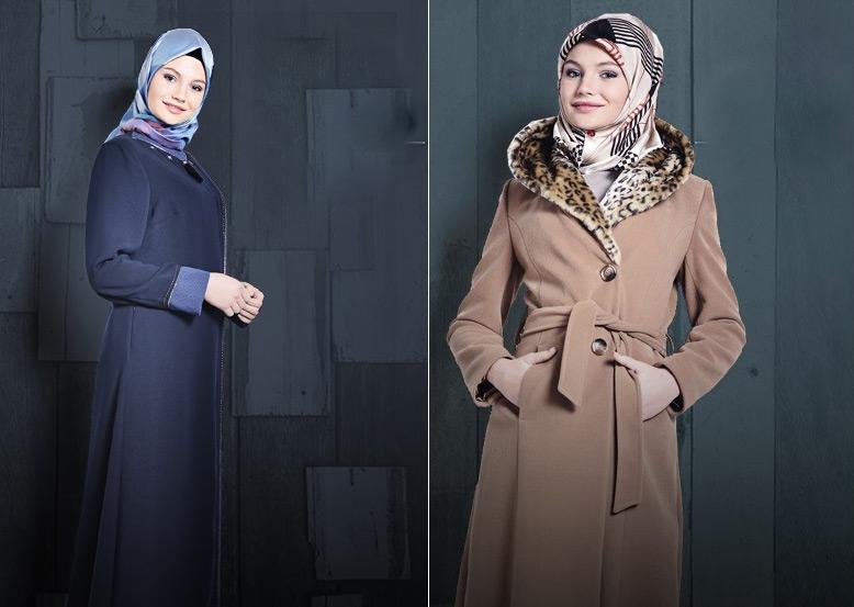 Tekbir Giyim 2016 Kap Kaban ve Pardesü Modelleri