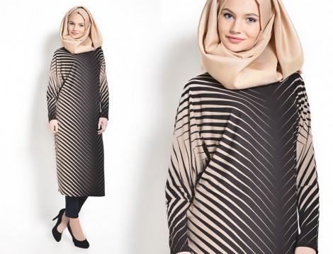 Tekbir Giyim 2016 Tunik Modelleri