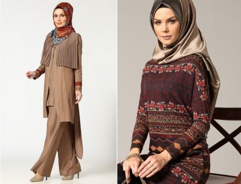 Tesettür Giyim Hesaplı Alışveriş Önerileri 2016
