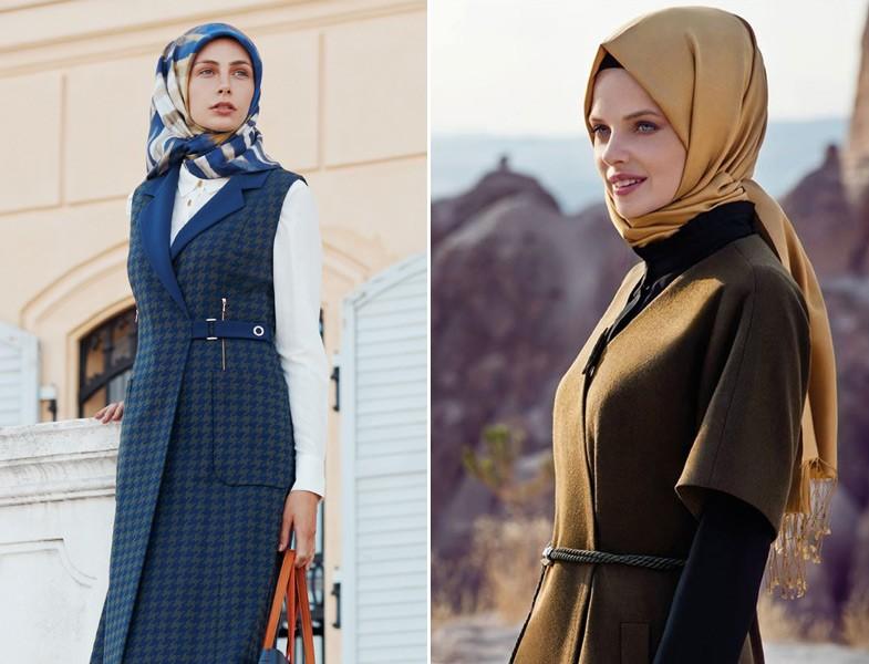 Tesettürlü İş Kadınları için Kıyafet Önerileri