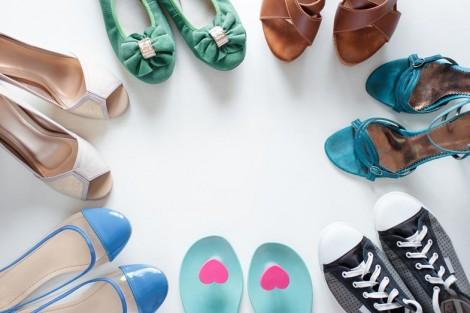 Yanlış Ayakkabı Seçimi