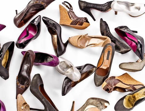 Yanlış Ayakkabı Seçimleri Ayak Şeklinizi Bozuyor!