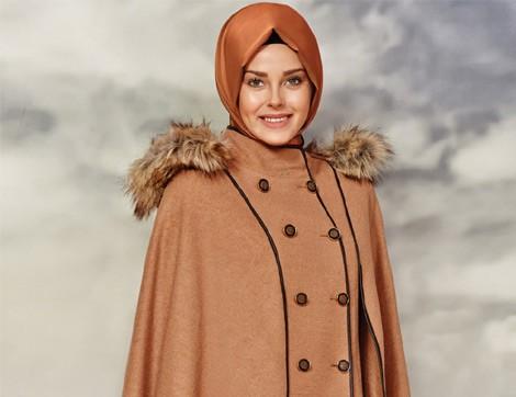 Zühre Pardesü'den 10 Farklı Kış Stili