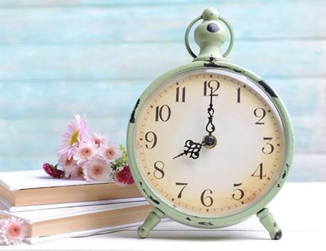 Zamanı Verimli Kullanmanın Püf Noktaları
