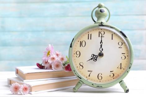 Zamanı Verimli Kullanmanın Yolları