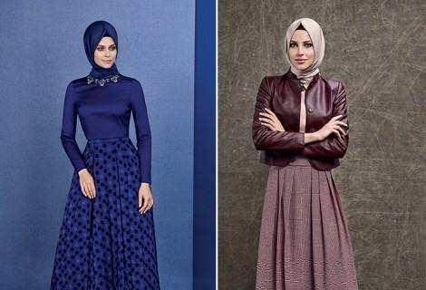 Zayıf Gösteren Kıyafetler 2016