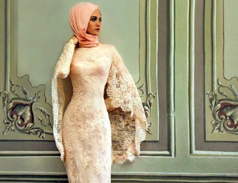 Çizgisel Butik Abiye Elbise Koleksiyonu