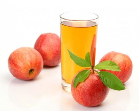 Şifalı Elma Suyu Tarifi