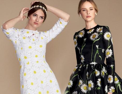 2016 Baharının En İyi 20 Elbise Modeli