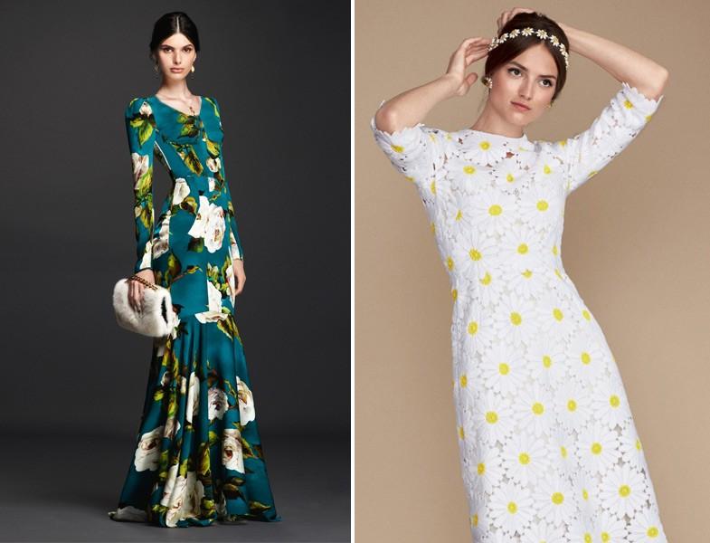 945446229ef48 2016 İlkbahar Tesettür Elbise Modelleri