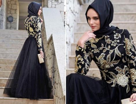 Alvina Abiye Elbise Modelleri 2016